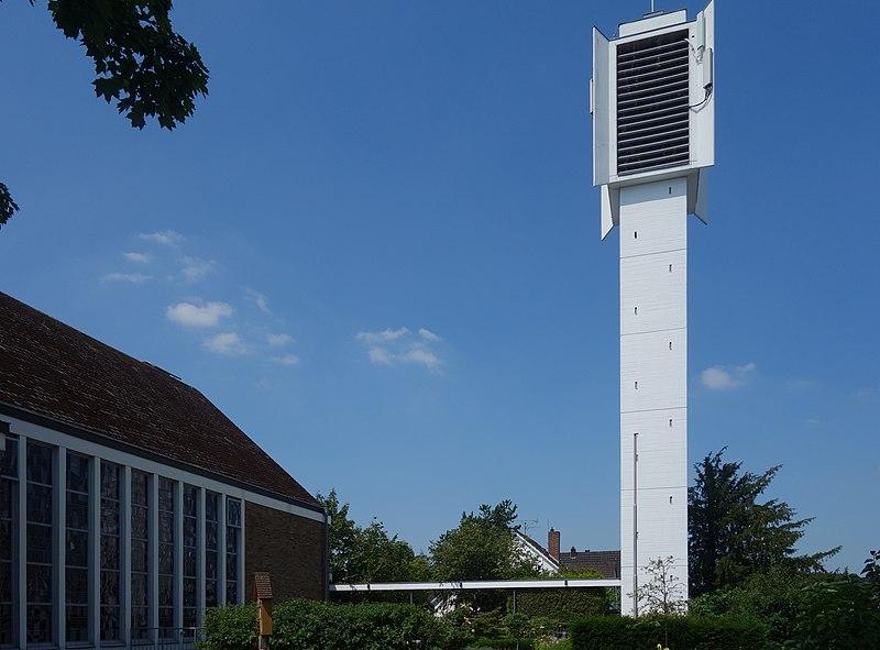 Andreaskirche Schildgen