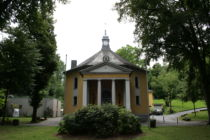 Gnadenkirche Bergisch Gladbach