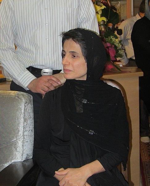 Nasrin Sotudeh