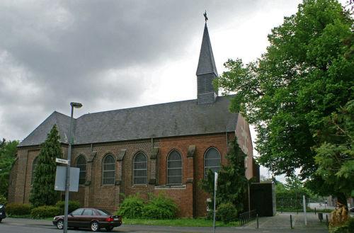 St. Servatius Köln-Ostheim